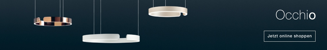 myOcchio - create your light